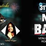New Year Bash 2k15 in Hyderabad on December 31, 2014