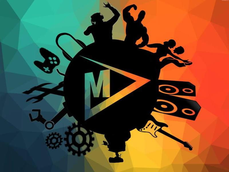Momentum - Tech and Cultural Extravaganza in Gurgaon from October 29-31, 2015