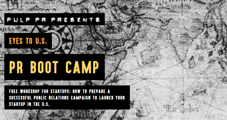 Eyes to U.S. Bootcamp in Hyderabad on October 30, 2015