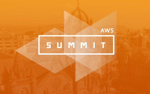 AWS Summit Mumbai 2016 in Bombay Convention & Exhibition Centre on June 28, 2016