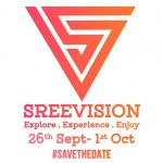 Sreevision 2016 – National Level Techno Robotics Fest in Hyderabad from Sept. 26 – Oct. 1, 2016