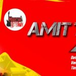 Mirchi Live with Amit Trivedi in Hyderabad on October 15, 2016