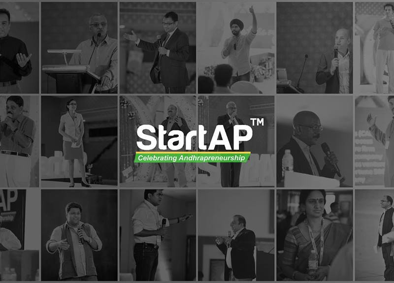 StartAP Amaravati in Vijayawada from February 18-19, 2017