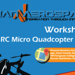 Weekend RC Micro Quadcopter Workshop in Pune from March 18-19, 2017