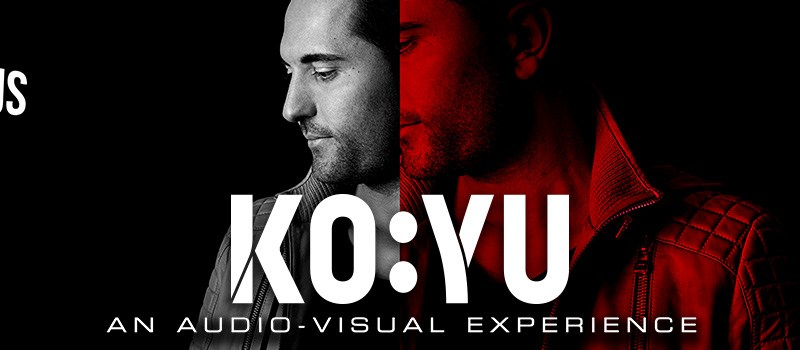 Rendezvous presents Ministry of Sound Featuring KOYU in Hyderabad on June 3, 2017