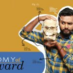 Anatomy of Awkward Tour 2017 ft Kautuk Srivastava in India from August 25 – September 16, 2017