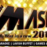 Moksh Masti 2018 in Hyderabad on December 31, 2017
