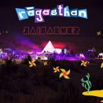 Ragasthan 2018 – Desert Camping Festival in Jaisalmer from February 23-25, 2018