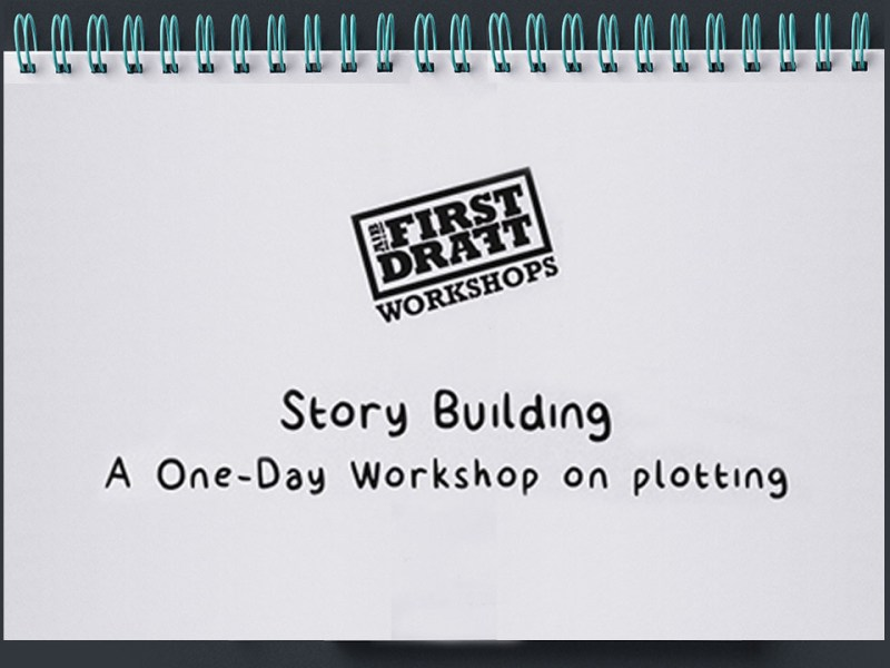 AIB First Draft: Story Building Workshop in Mumbai