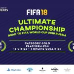 FIFA Ultimate Championship in Hyderabad from April 7-8, 2018