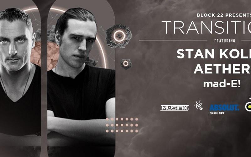 Block 22 Presents Feat. Stan Kolev & Aether in Hyderabad