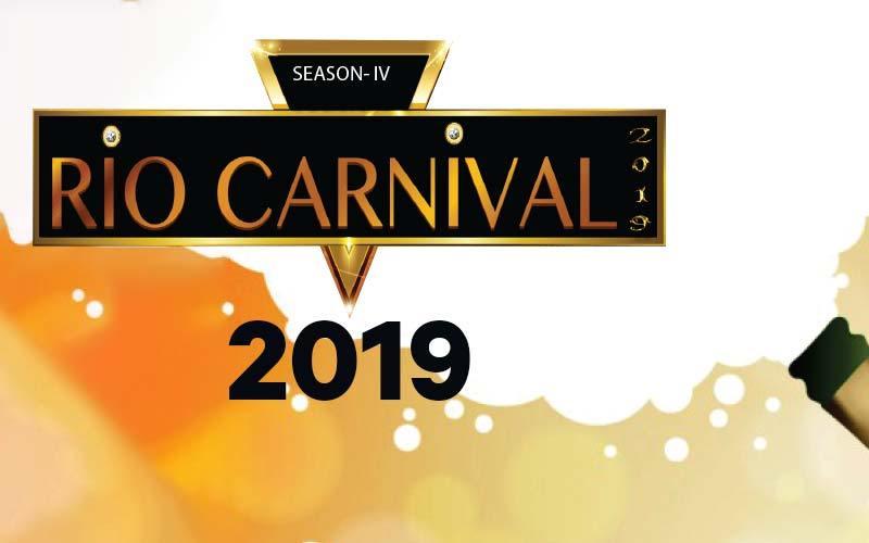 Rio Carnival 2019 - Season 4 NYE in Bengaluru