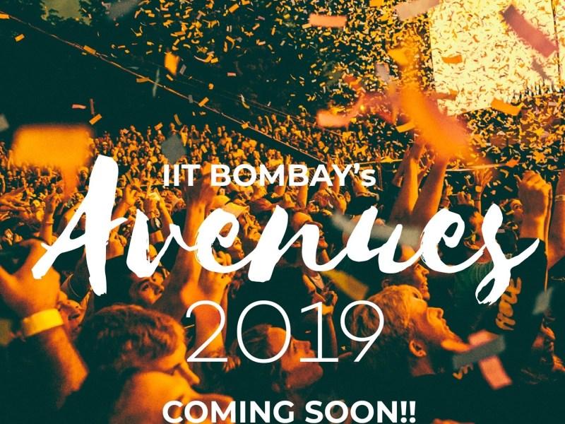 Avenues 2019 - International Business Festival