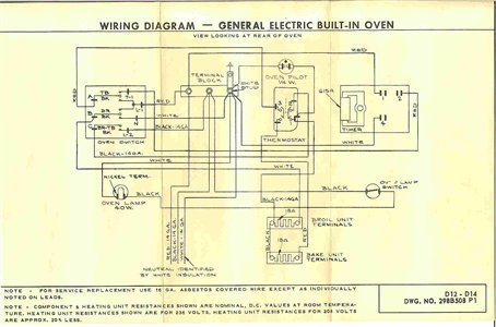 1e5e7ef electric stove wiring diagram efcaviation com GE Oven Wiring Diagram at bayanpartner.co