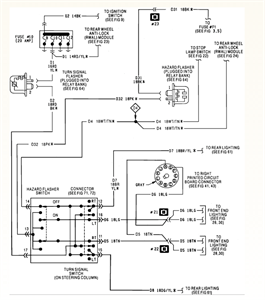 1999 dodge dakota turn signal wiring diagram wiring diagram 1998 dodge dakota wiring diagrams