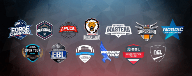 European Masters League