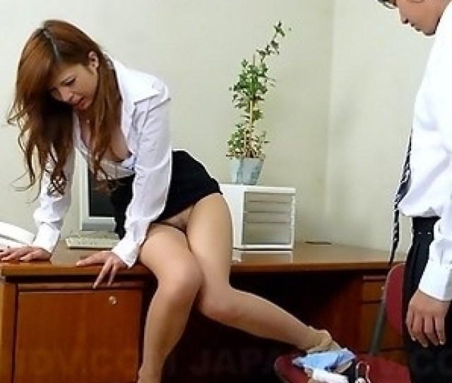 Hot Rina Kikukawa Enjoys In Toying
