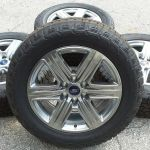 Greatest Ford Ford F150 Factory Wheels And Tires