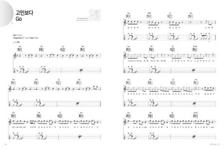 Free Sheet Music » bts butterfly piano chords | Sheet Music