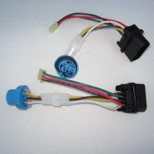 (2) New Complete Internal Headlight Wiring Harness 1999