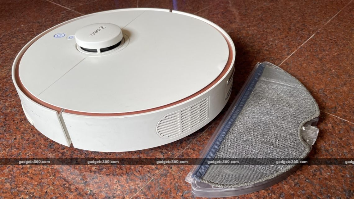 360 s7 robot cleaner review mop fitting 360 S7