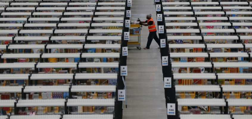 'Hire-to-Fire': Amazon Managers Said to Be Pressured to Meet Churn Goals