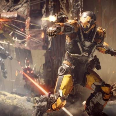 Anthem Overhaul Officially Cancelled, BioWare Studio Director Announces