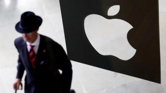 EU Commission Defends Apple Tax Ruling