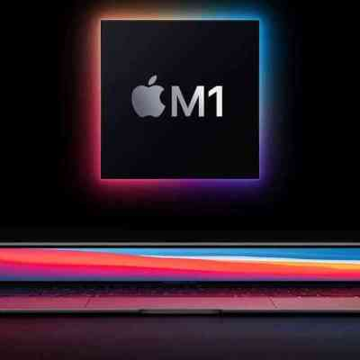 Apple M1X SoC Specifications, Performance Leak via Benchmarking Site