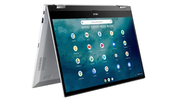 Asus Chromebook CX5 Asus Chromebook Flip CX5