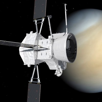 Watch Two Spacecraft Fly Past Venus in Rare Occurrence