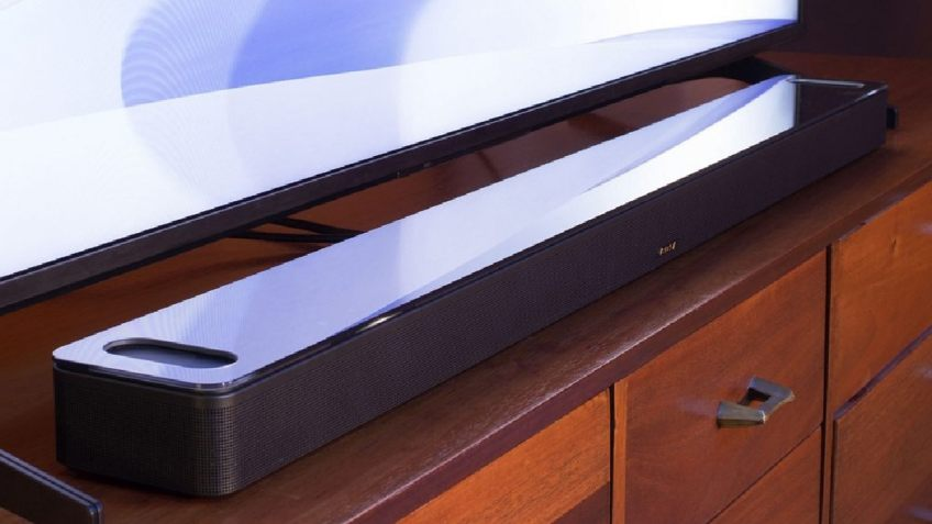 Bose Smart Soundbar 900 With Dolby Atmos Support Launched