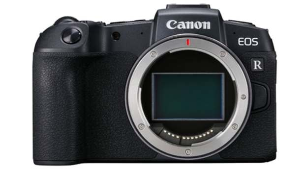 Canon EOS RP Budget Full-Frame Mirrorless Camera Now Available in India