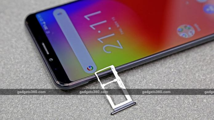 Coolpad Note8 SIM Coolpad Note 8 Review