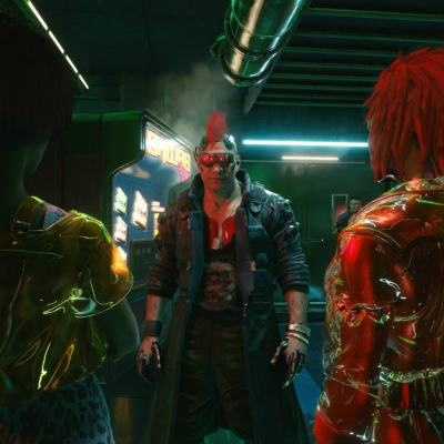 Cyberpunk 2077 Developer Shares Patch 1.2 Details, No Release Date Yet