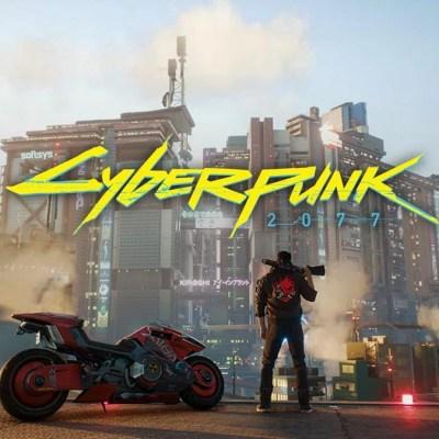 Cyberpunk 2077 Maker CD Projekt Has No Plans to 'Shelve' Game