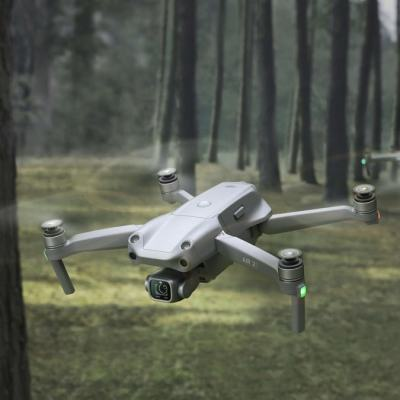 DJI Air 2S With 31-Minute Flight Time, 1-inch CMOS Sensor Launched