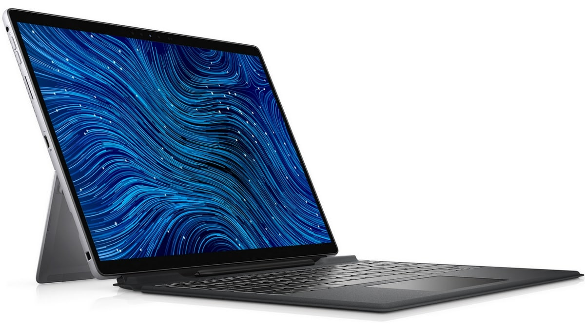Dell Unveils Latitude 7320 Detachable, a 2-in-1 Laptop With Thunderbolt 4