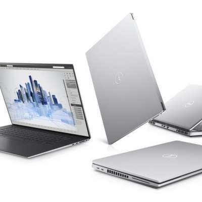 Dell Launches Precision Laptops, Alienware m15 R6 With New Intel CPUs