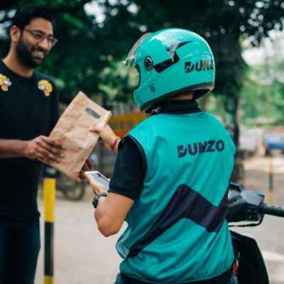 How Dunzo Achieved 40x Growth in India in Two Years