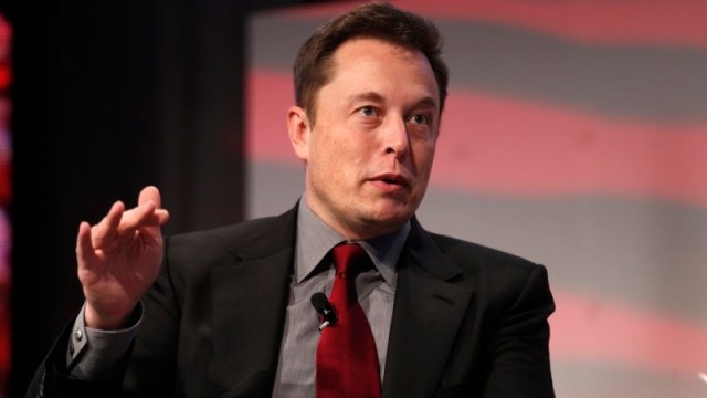 SpaceX CEO Elon Musk Says First Mars Explorers Must Be 'Prepared to Die'