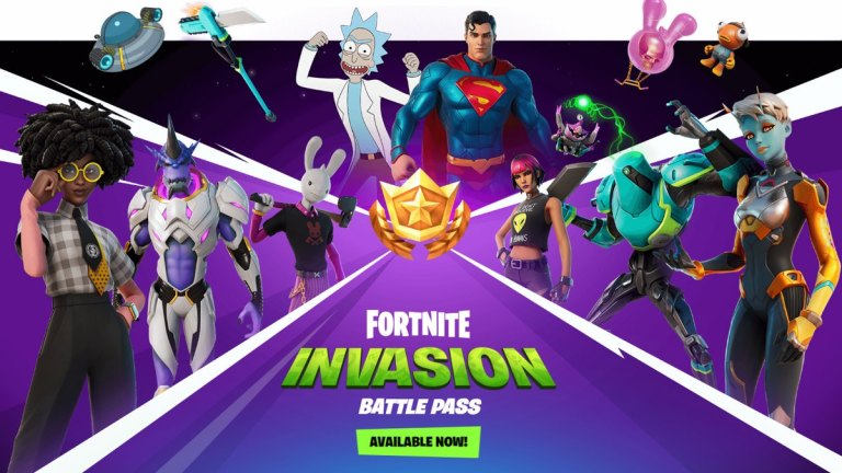 Fortnite Chapter 2 Season 7 Is Live; Brings UFOs, New ...