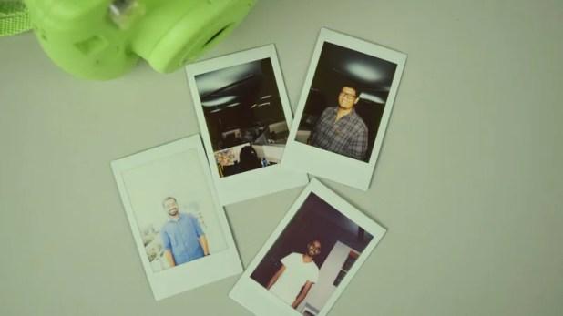 Fujifilm Instax mini 9 photos review ndtv fujifilm