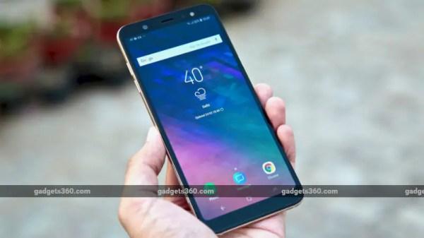 Samsung Galaxy A6+ Review | NDTV Gadgets360.com