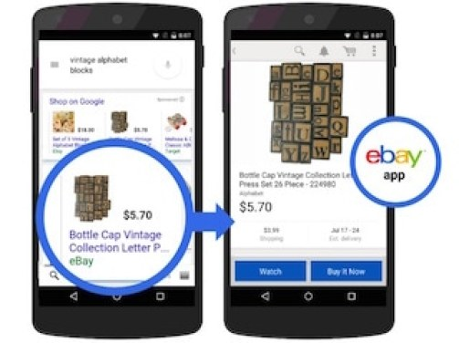 Image result for Google's Shop the Look Feature to Show Smarter Shopping Ads in Search Results