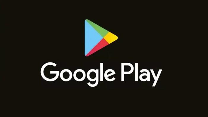 Resultado de imagen para google play 2020