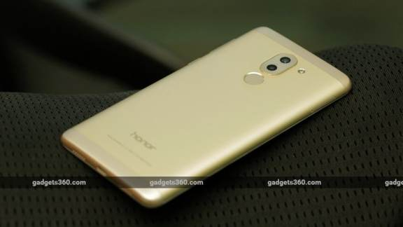 Honor 6X With Two Rear Cameras Launched Starting Rs. 12,999: Specifications, Features, and More