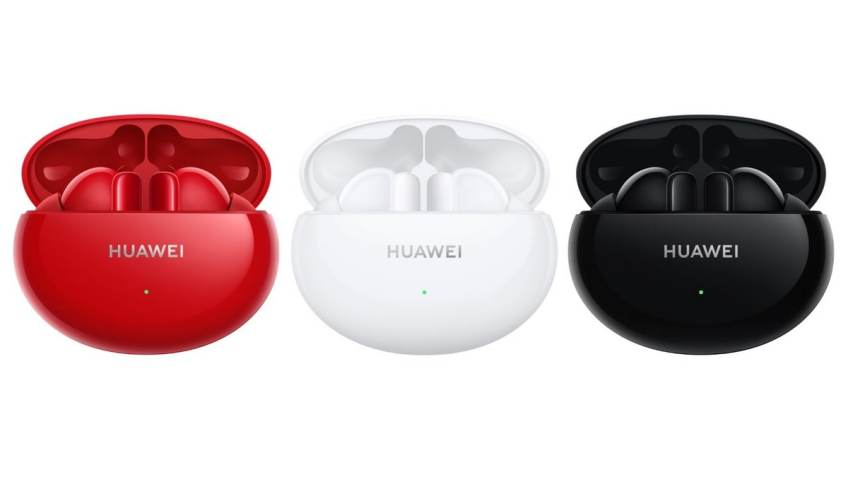Huawei FreeBuds 4i TWS Earphones With Active Noise Reduction Launched