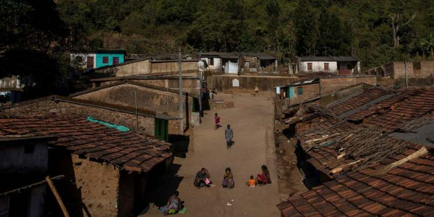 India's Digital IDs for Land Could Exclude Poor Communities, Experts Warn