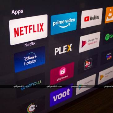 Netflix, Prime Video, More OTT Platforms' Regulation Plan Asked by Supreme Court to Be Apprised by Centre
